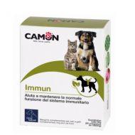 Orme Naturali Care Immun Cani e Gatti 60 compresse