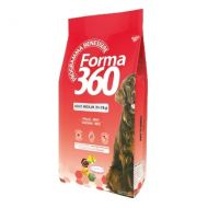 Pet360 Forma Cane Adult Medium Pollo e Riso 12 kg