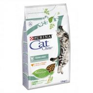 Purina Cat Chow Gatto Sterilized con Pollo 10 kg