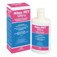 NBF Ribes Pet Ultra Shampoo Balsamo 200 ml