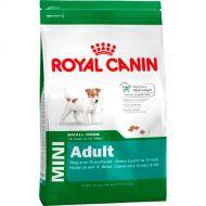 Royal Canin Mini Adult Sacco da  4 kg