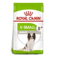 Royal Canin Adult Cane Mature 8+ X Small 500 Gr