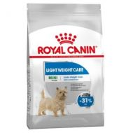 Royal Canin Cane Light Mini Weight Care 8 Kg