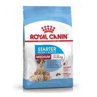 Royal Canin Cane Medium Starter Mother & Babydog 12 kg