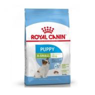 Royal Canin Cane X Small e Junior 500 Gr