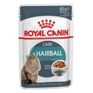 Royal Canin Gatto Hairball Care in Salsa 12 x 85 gr