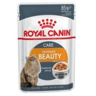 Royal Canin Gatto Intense Beauty in Jelly 12 bustine da 85 gr.