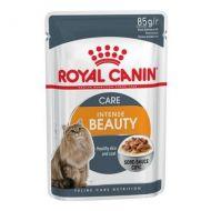 Royal Canin Gatto Intensive Beauty Gravy 12 x 85 gr