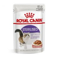 Royal Canin Gatto Sterilised Gravy 12 Bustine da 85 gr.