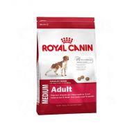 Royal Canin Medium Adult da 15 kg.