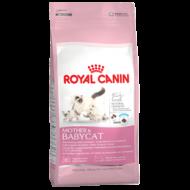Royal Canin Mother & Baby Cat 34 Sacchetto da 400 gr.