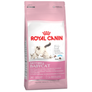 Royal Canin Mother & Baby Cat Sacco da 2 kg.