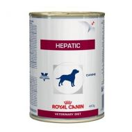 Royal Canin Veterinary Diet Cane Hepatic 420 gr