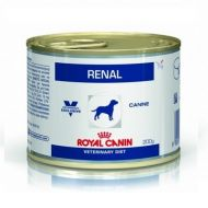 Royal Canin Veterinary Diet Renal Cane 200 gr.