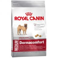 Royal Canin Medium Dermacomfort Sacco da 10 kg