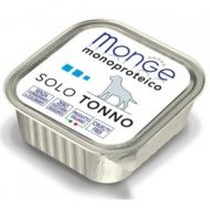 Monge Monoproteico Tonno 150 gr.
