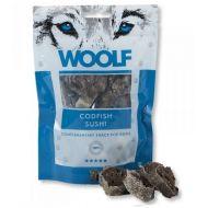 Woolf Sushi Merluzzo 100 gr. - Snack per cani