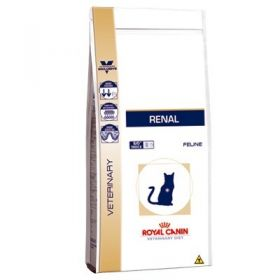 Royal Canin Veterinary Diet Gatto Renal 4 kg