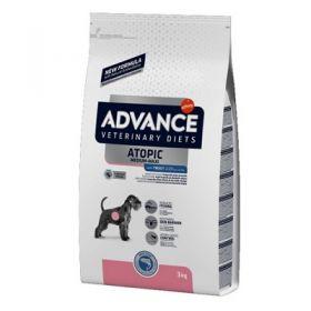 Advance Dog Atopic Derma - Cibo secco per Cane 3 Kg.