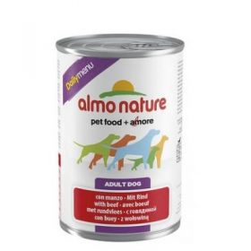 Almo Nature Adult Dog Dailymenu Manzo 400 Gr