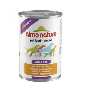 Almo Nature Adult Dog Dailymenu Pollo 400 Gr