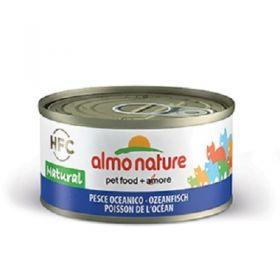Almo Nature Gatto HFC Natural Pesce Oceanico 70 gr