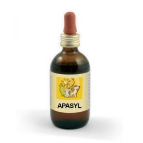 Apa-ct Apasyl Flacone 50 ml