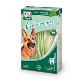 Bayer Joki Plus Dent Fresh Stripes taglia Piccola/Media da 140 gr