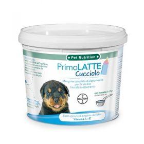 Bayer Primo Latte Cucciolo 250 gr - Latte in polvere per Cane