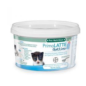 Bayer Primo Latte gattino 200 gr - Latte in polvere