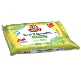 Bayer Salviette Detergenti Sano e Bello Citronella 50 pezzi