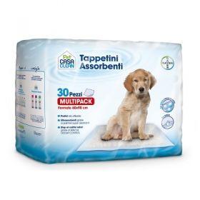 Bayer Tappetini Assorbenti 60x60 - Confezione Risparmio 30 pezzi