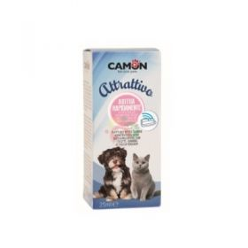 Camon Attrattivo Educativo Cani e Gatti 25 Ml