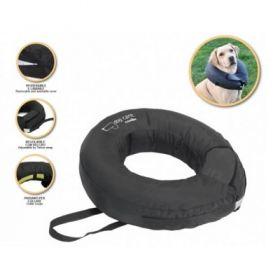 Camon Dog Care Collare Protettivo Gonfiabile per Cani (XL) Extra Large