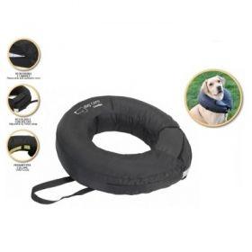 Camon Dog Care Collare Protettivo Gonfiabile per Cani Small