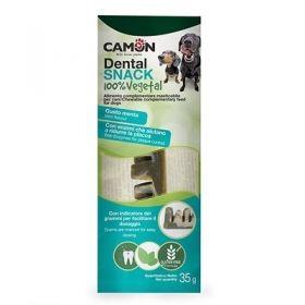 Camon Jawbone Dental snack con Enzimi Attivi