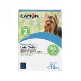 Camon Protection Collare Leis Collar Small 35 Cm