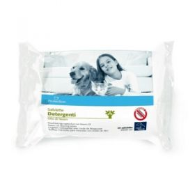 Camon protection salviette detergenti 20 salviette 30 cm