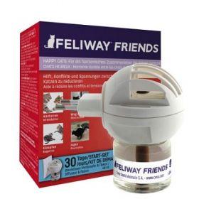 Ceva Feliway Friends Diffusore e Ricarica