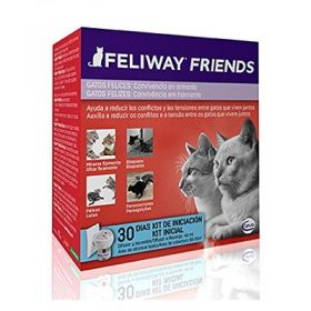Ceva Feliway Friends Ricarica 48 Ml