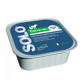 Drn Blu Line Cane e Gatto Cervo reduced Fat 100 gr