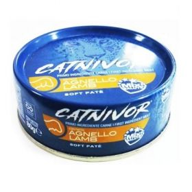 Drn Catnivor Agnello 80 Gr.