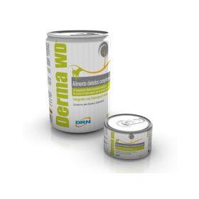 DRN Derma Wet Diet cane lattine da gr.150