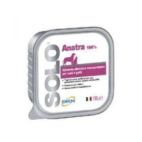 Drn Solo Anatra 300 gr.
