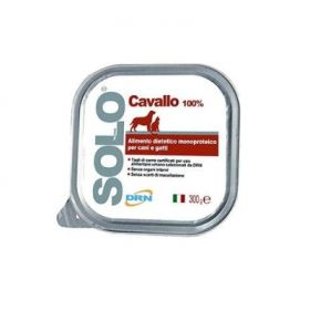 DRN Solo Cavallo 100 gr.
