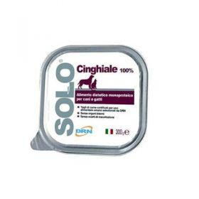 DRN Solo Cinghiale 100 gr.