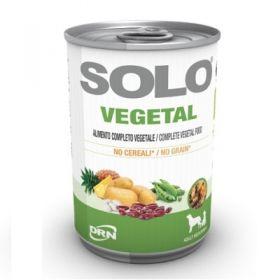 Drn solo Vegetal adult medium maxi 400 Gr