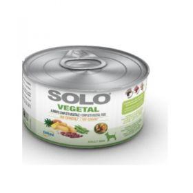 Drn solo Vegetal adult mini 150 Gr