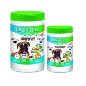 Essential cane adult  barattolo da 150 gr