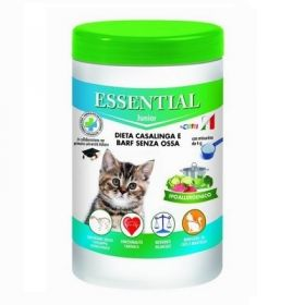 Essential Gatto Junior barattolo da 150 gr